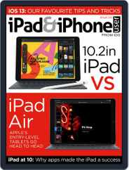 iPad & iPhone User (Digital) Subscription February 1st, 2020 Issue