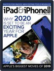 iPad & iPhone User (Digital) Subscription January 1st, 2020 Issue