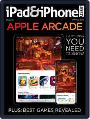iPad & iPhone User (Digital) Subscription December 1st, 2019 Issue