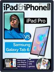 iPad & iPhone User (Digital) Subscription August 1st, 2019 Issue