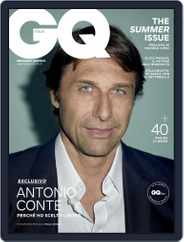 Gq Italia (Digital) Subscription July 1st, 2019 Issue