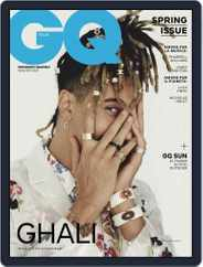 Gq Italia (Digital) Subscription April 1st, 2019 Issue