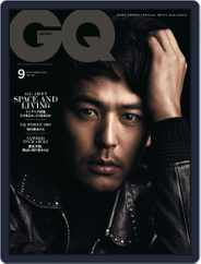 Gq Japan (Digital) Subscription September 1st, 2018 Issue