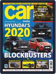 Car India (Digital) Subscription May 1st, 2020 Issue
