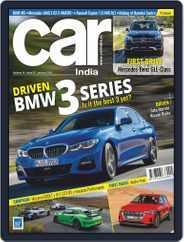 Car India (Digital) Subscription January 1st, 2019 Issue