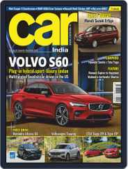 Car India (Digital) Subscription December 1st, 2018 Issue