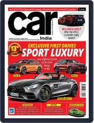 Car India (Digital) Subscription August 1st, 2018 Issue