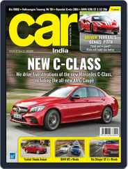 Car India (Digital) Subscription July 1st, 2018 Issue