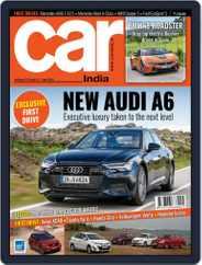 Car India (Digital) Subscription June 1st, 2018 Issue