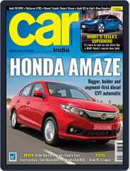 Car India (Digital) Subscription May 1st, 2018 Issue