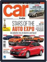 Car India (Digital) Subscription March 1st, 2018 Issue