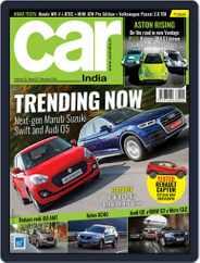 Car India (Digital) Subscription February 1st, 2018 Issue