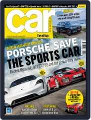 Car India (Digital) Subscription January 1st, 2018 Issue