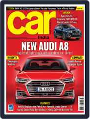 Car India (Digital) Subscription November 1st, 2017 Issue