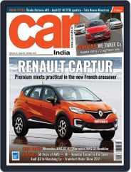 Car India (Digital) Subscription October 1st, 2017 Issue