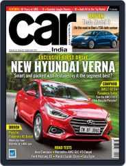Car India (Digital) Subscription September 1st, 2017 Issue