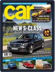 Car India (Digital) Subscription August 1st, 2017 Issue