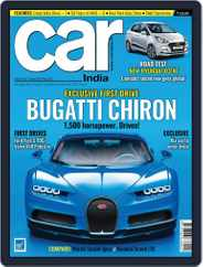 Car India (Digital) Subscription May 1st, 2017 Issue