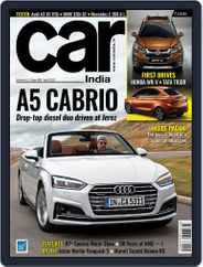 Car India (Digital) Subscription April 1st, 2017 Issue