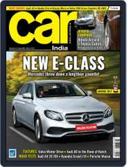 Car India (Digital) Subscription March 1st, 2017 Issue