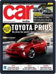 Car India (Digital) Subscription January 1st, 2017 Issue