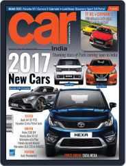 Car India (Digital) Subscription November 2nd, 2016 Issue