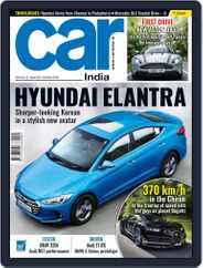 Car India (Digital) Subscription October 18th, 2016 Issue
