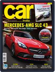 Car India (Digital) Subscription September 1st, 2016 Issue