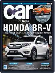 Car India (Digital) Subscription June 1st, 2016 Issue