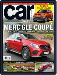 Car India (Digital) Subscription February 2nd, 2016 Issue