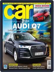 Car India (Digital) Subscription December 10th, 2015 Issue