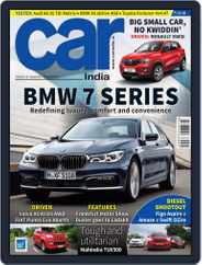 Car India (Digital) Subscription October 2nd, 2015 Issue