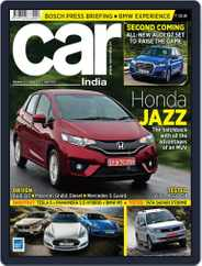 Car India (Digital) Subscription July 2nd, 2015 Issue