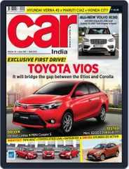 Car India (Digital) Subscription April 1st, 2015 Issue