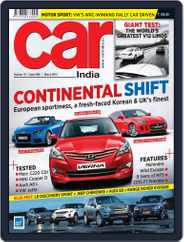 Car India (Digital) Subscription March 2nd, 2015 Issue