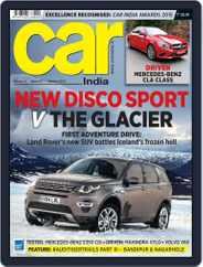 Car India (Digital) Subscription February 1st, 2015 Issue