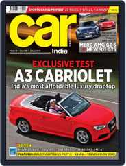 Car India (Digital) Subscription January 5th, 2015 Issue