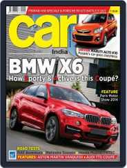 Car India (Digital) Subscription November 1st, 2014 Issue