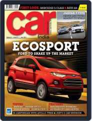 Car India (Digital) Subscription June 3rd, 2013 Issue