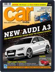 Car India (Digital) Subscription May 6th, 2013 Issue