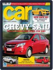 Car India (Digital) Subscription February 7th, 2013 Issue