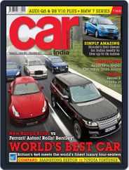 Car India (Digital) Subscription December 7th, 2012 Issue