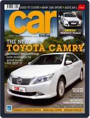 Car India (Digital) Subscription September 3rd, 2012 Issue