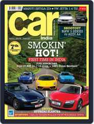 Car India (Digital) Subscription August 14th, 2012 Issue