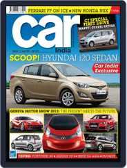 Car India (Digital) Subscription April 5th, 2012 Issue