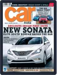 Car India (Digital) Subscription March 5th, 2012 Issue