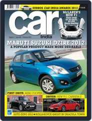 Car India (Digital) Subscription February 9th, 2012 Issue