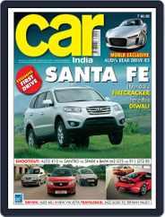 Car India (Digital) Subscription September 1st, 2010 Issue