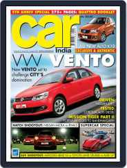 Car India (Digital) Subscription August 20th, 2010 Issue
