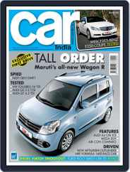 Car India (Digital) Subscription May 11th, 2010 Issue